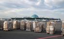 Более 23 тонн лекарств доставили в Нур-Султан