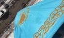 Астанчанин оштрафован на 396400 тенге за вывешенный флаг РК