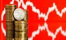 Резкое снижение нефти и ослабление рубля оказывают давление на тенге