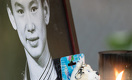 В Алматы установят памятник Денису Тену