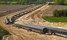 Казахстан планирует построить новый нефтепровод в Узбекистан