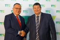 Transtelecom JSC concluded the largest joint PPP in Kazakhstan