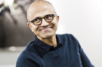 Microsoft CEO Satya Nadella Calls For «Referendum On Capitalism»