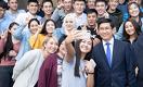 Асхат Аймагамбетов: Через три года учителя будут получать до 550 тыс. тенге