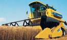 АгромашХолдинг запускает производство комбайна New Holland TC 5080