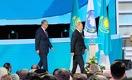 Назарбаев: Я принял решение после долгих раздумий и хочу, чтобы у вас не было сомнений (обновляется)