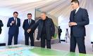 Президенту представили план развития Астаны