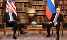 СМИ оценили результаты саммита Путина и Байдена