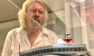 Richard Branson's Bright, Bold New Cruise Line: Virgin Voyages