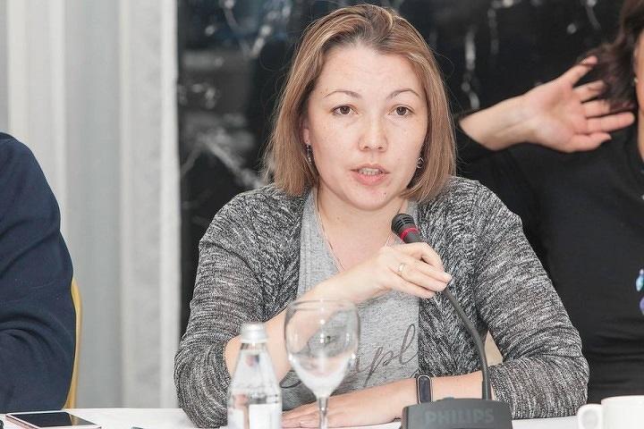 Ольга Симакова