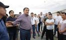 Нурлан Ногаев о конфликте на Тенгизе: проблема возникла из-за разных условий труда
