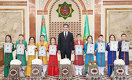 Туркменистан: заявления об изобилии на фоне очередей за хлебом