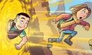 Казахстанских детей будут учить физике по комиксам