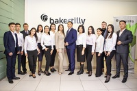 Baker Tilly: Stability and Confidence