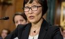 Уроженка Казахстана выдвинута на высокий пост в Минфине США