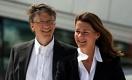 Гейтс нанес удар по Alibaba