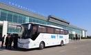 «СарыаркаАвтоПром» поставит 88 экологичных автобусов в Актау