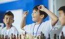 Игра в шахматы повышает интеллект у детей