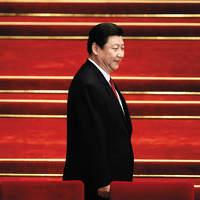 Наследный «принц» Китая
