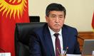 Президент Кыргызстана Жээнбеков ушел в отставку