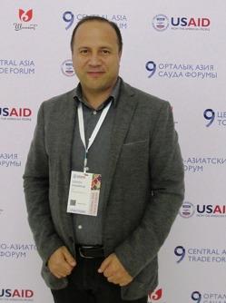 Сергей Рахимов
