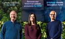 Microsoft инвестирует $1 млрд в развитие климатических инноваций