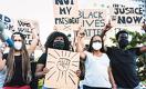 Маска протеста, маска от вируса и хиджаб - что общего?