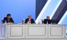 Назарбаев: До 15 лет я не помню, чтобы я досыта наедался