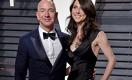 СМИ узнали, сколько получит жена Безоса после развода