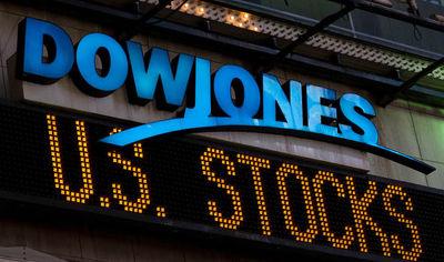 Индекс Dow Jones продемонстрировал рекордное падение