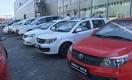 45% автомобилей в Казахстане продаются в кредит