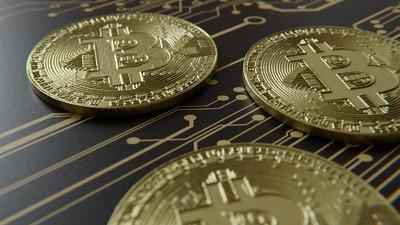 Биткоин подорожал иобвалил рынок криптовалют